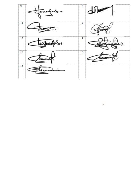 Разработка электронной подписи Томск